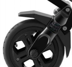 Guardabarros delantero Minimotors Dualtron Mini