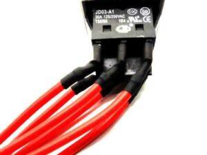 Interruptor de batería principal para Dualtron