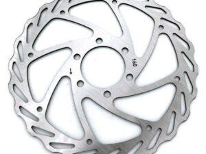 Disco de freno 160mm para Dualtron X, Thunder, Ultra