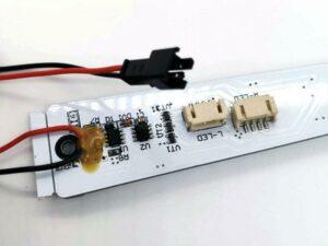 Controladora de luces Minimotors Dualtron 3, Thunder, Compact