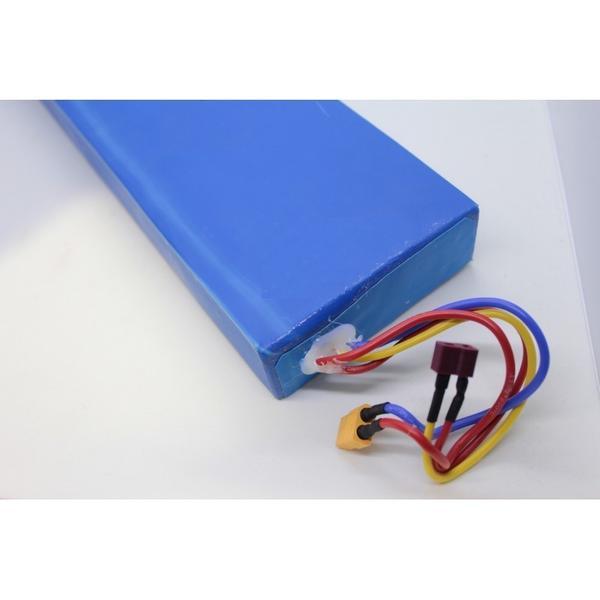 Batería Minimotors Dualtron Mini Lithium Ion 52V 13AH