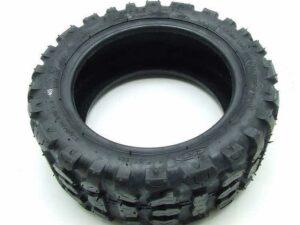 Neumático (11 pulgadas) Minimotors Dualtron Ultra / Kaabo Wolf Warrior para todo terreno (OFF Road)