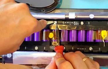 diagnostico bateria